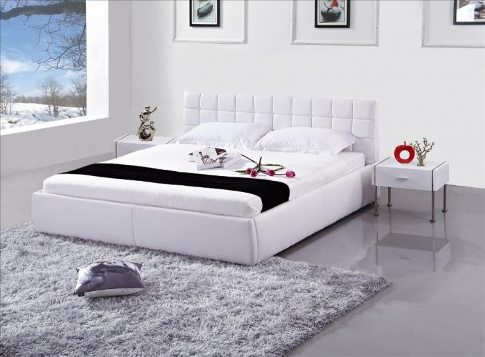Balta, moderni dvigule lova bangkok