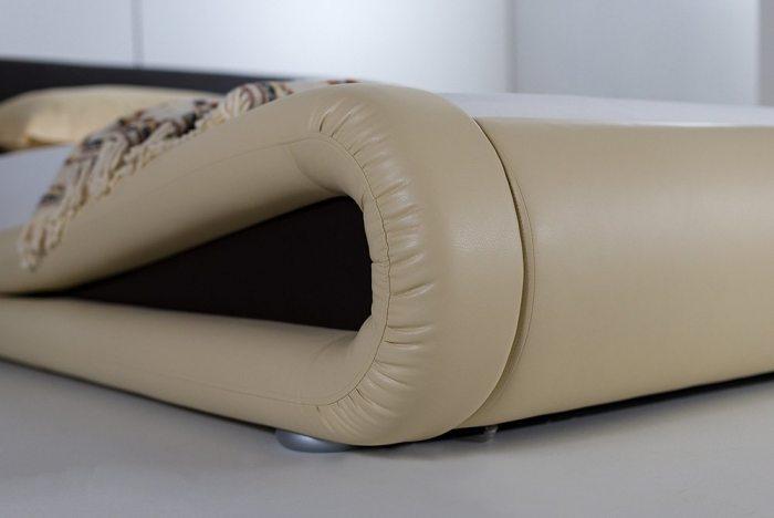 Kremines, modernios dvigules lovos Nica sonas