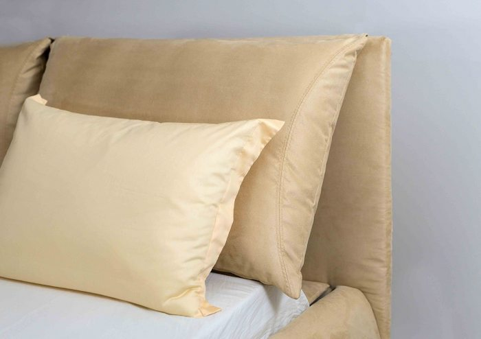 Kremines, modernios dvigules lovos Heaven pagalve
