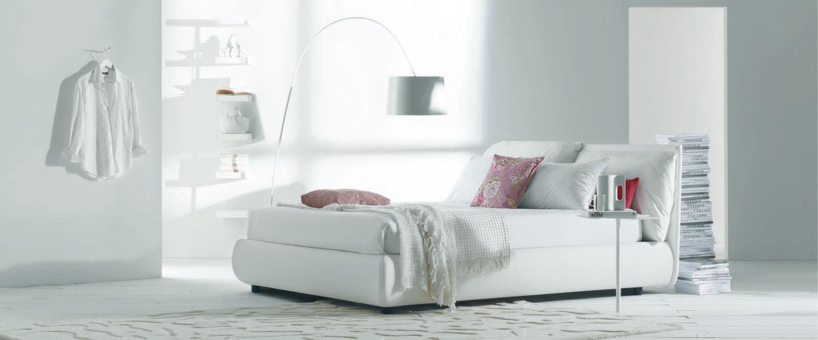 Balta, moderni dvigule lova Heaven