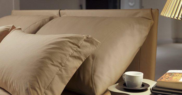 Kremines, modernios dvigules lovos Heaven galvugalis