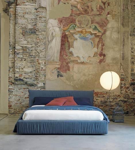 Melyna, moderni dvigule lova Linn