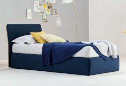 Melyna, moderni viengule lova Izabel