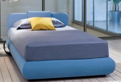 Melyna, moderni viengule lova Vectra