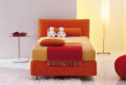 Oranzine, moderni viengule lova Sicilia