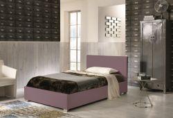 Purpurine, klasikine viengule lova Soro
