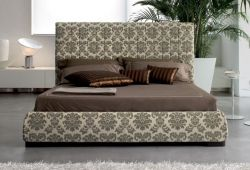 Rastuota, klasikine dvigule lova Bona