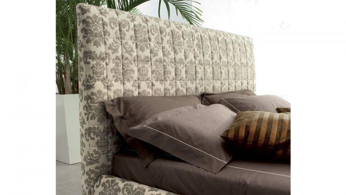 Rastuotos, klasikines dvigules lovos Bona galvugalis