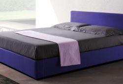 Violetine, klasikine dvigule lova Saturn