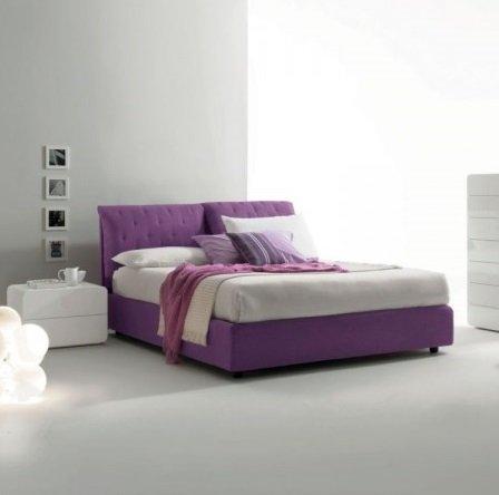 Violetine, moderni dvigule lova Selena