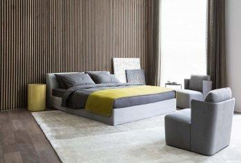Pilka, moderni dvigule lova Lora