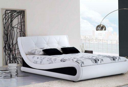 Dvigulė-balta-lova-Nica-Mini-interjere