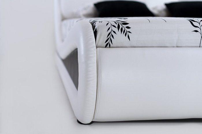 Dvigulė-balta-lova-Nica-Mini-kojugalis
