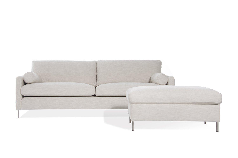Balta, moderni sofa Colorado
