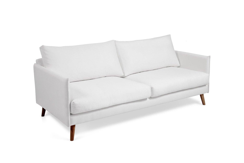 Balta, moderni sofa Cumulus