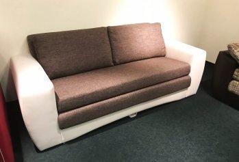 Ruda, moderni Sofa-lova Petra, Ekspozicija