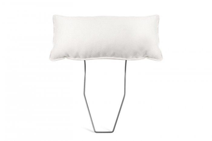 baltas modernios sofos Cumulus atlosas galvai