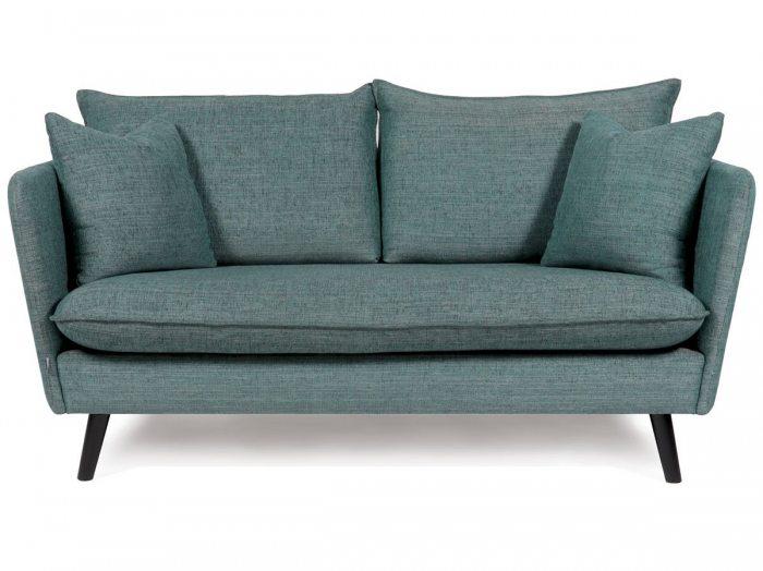 Zalia, moderni dviviete sofa Smogen