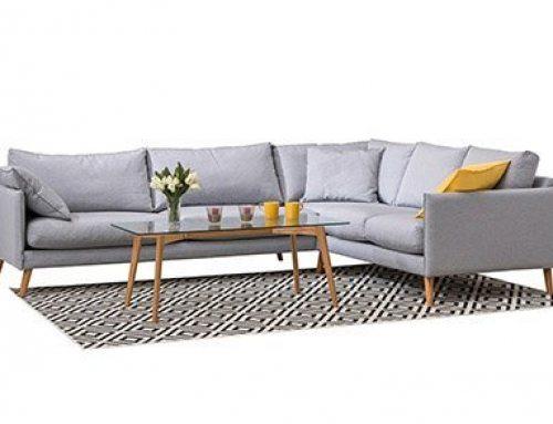 Skandinaviško dizaino baldai