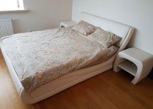 Balta, moderni dvigule lova Nica Mini ir staliukai Tokyo, Atsiliepimai