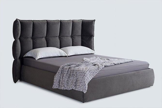Individualaus užsakymo lova