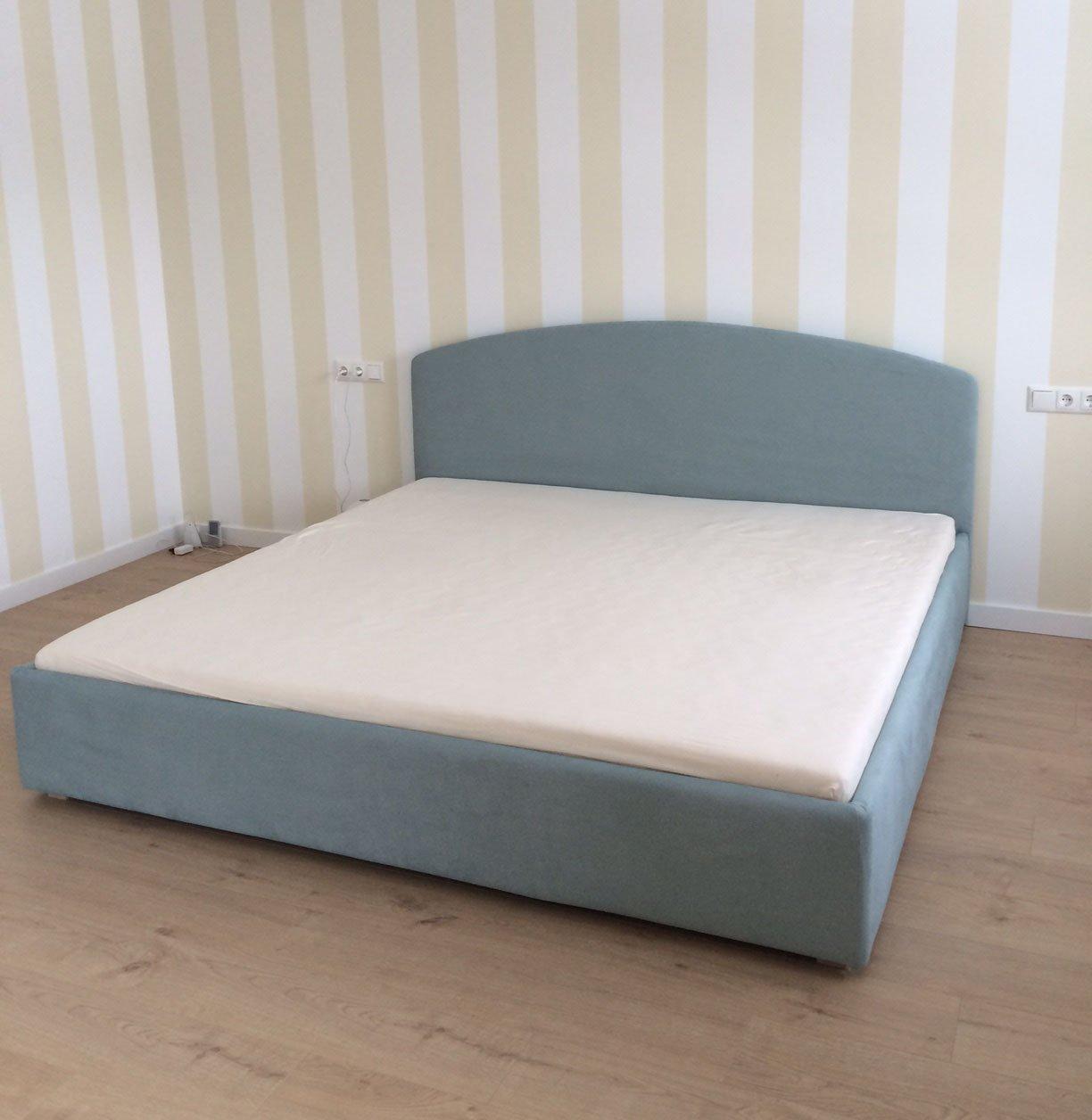 Metu spalvos klasikine dvigule lova Flora, Atsiliepimai