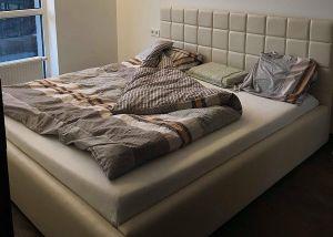 Kremine, moderni dvigule lova Bangkok, atsiliepimai