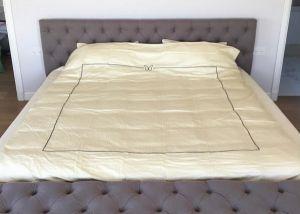 Pilka, klasikine dvigule lova Royal, atsiliepimai