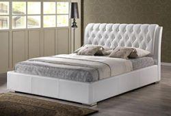 Klasikinės - modernios lovos