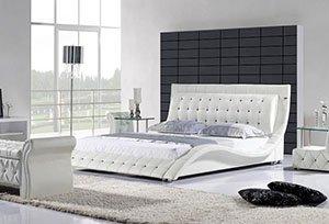 Modernios lovos