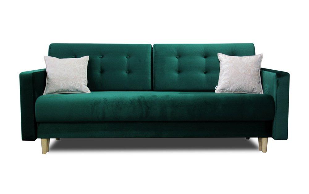 zalia, moderni sofa-lova Aldo