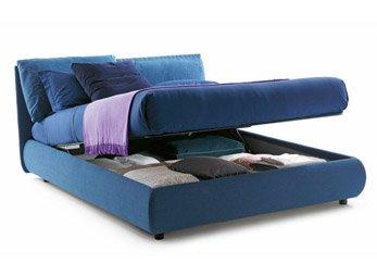 Kaip išsirinkti miegamojo lovą?