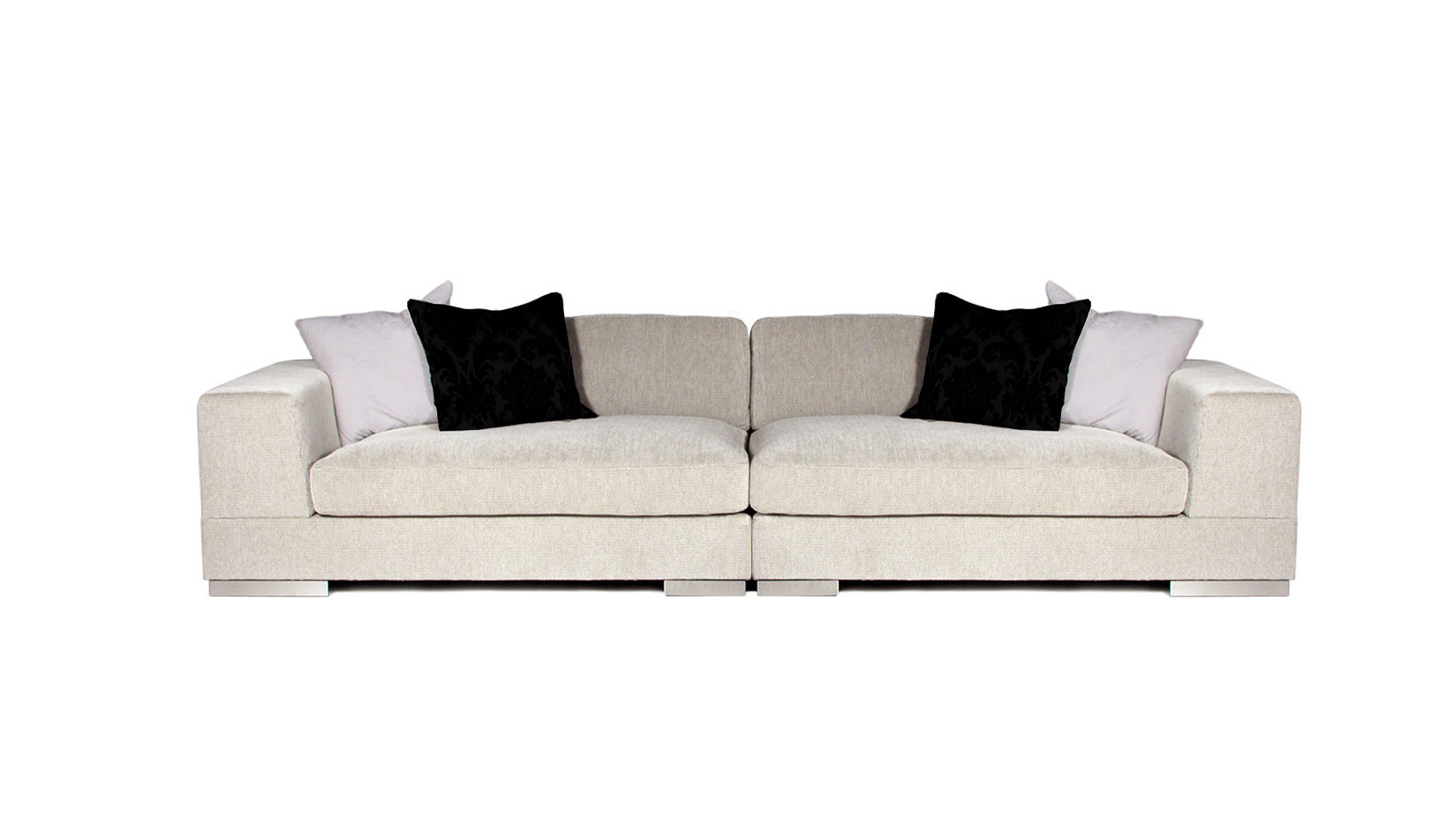 Sofa-Lazy-kremine-priekis