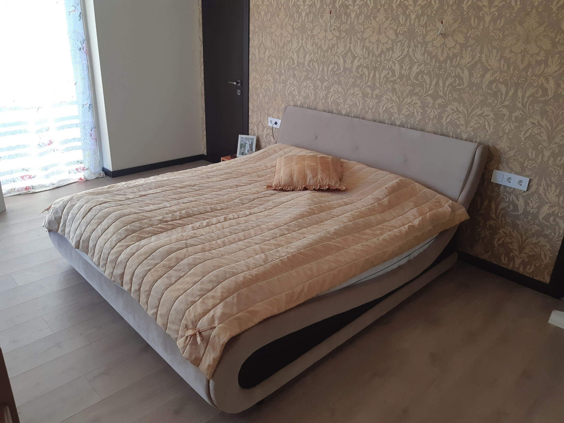 Dvigule-lova-Nica-Mini-atsiliepimas-klientu-namuose
